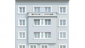 Rezidence Soběslavská