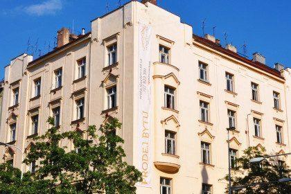 Rezidence Slavíkova