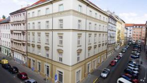 Rezidence Palmovka (Heydukova)
