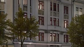 Rezidence U Dvou Sov