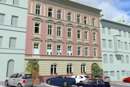 Projekt Mečislavova