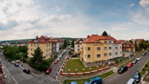 Vila dům Blaženka